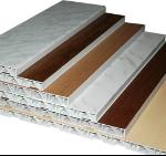 Специальные Шнеки и цилиндр для профилей, панели, подоконника, труб, листов из ПВХ с высокой долей кальция