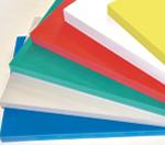 Специальные Шнеки и цилиндр для вспененных листов ПВХ